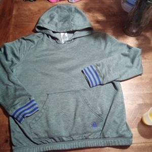 Women's Adidas sweatshirt,like new